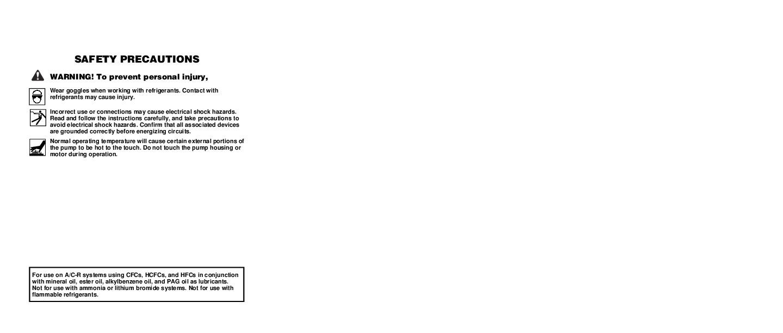 Robinair SPX For Models 15150 15151 15155 15203 15300 15301 15355 15500 Owners Manual 2 robinair spx 15150 15151 15155 15203 15300 15301 15355 15500 15501 Robinair 15500 Parts Breakdown at bakdesigns.co