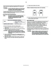 Ingersoll Rand 2340 2475 2545 7100 15T 3000 Two Stage Air Compressor Owners Manual page 10